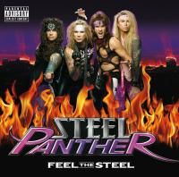Steel Panther - Feel The Steel (2009)