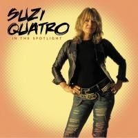 Suzi Quatro - In The Spotlight (2011)