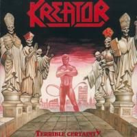 Kreator - Terrible Certainty (1988) - Extra tracks