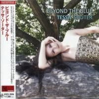Tessa Souter - Beyond The Blue (2012) - Paper Mini Vinyl