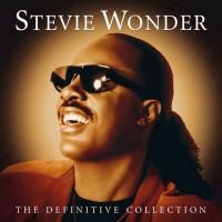 Stevie Wonder - The Definitive Collection (2002)