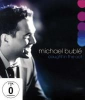 Michael Buble - Caught In The Act (2009) (Blu-ray)