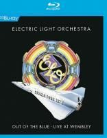 Electric Light Orchestra - Out Of The Blue: Live At Wembley (2015) (Blu-ray)
