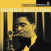 Sonny Rollins - Prestige Profiles Vol. 3 (2005) - 2 CD Limited Edition