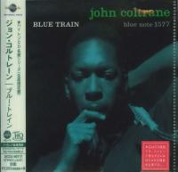 John Coltrane - Blue Train (1958) - MQA-UHQCD