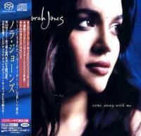Norah Jones - Come Away With Me (2002) - Hybrid SACD