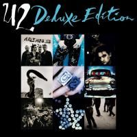 U2 - Achtung Baby (1991) - 2 CD Deluxe Edition