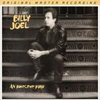 Billy Joel - An Innocent Man (1983) (Vinyl Limited Edition) 2 LP