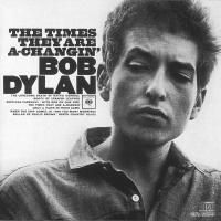 Bob Dylan - The Times They Are a-Changin' (1964) - Original recording remastered