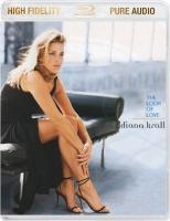 Diana Krall - The Look Of Love (2001) (Blu-ray Audio)