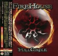 FireHouse - Full Circle (2011)