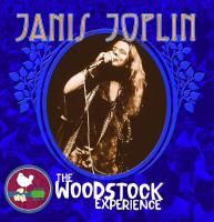 Janis Joplin - The Woodstock Experience (2009) - 2 CD Limited Edition