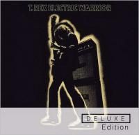 T. Rex - Electric Warrior (1971) - 2 CD Deluxe Edition