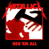Metallica - Kill 'Em All (1983) (180 Gram Audiophile Vinyl)