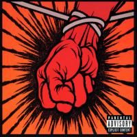 Metallica - St. Anger (2003)