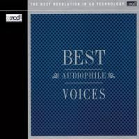 V/A Best Audiophile Voices (2006) - XRCD2
