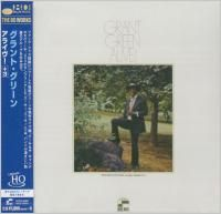 Grant Green ‎- Alive! (1970) - Ultimate High Quality CD