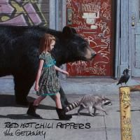 Red Hot Chili Peppers - The Getaway (2016) (140 Gram Audiophile Vinyl) 2 LP