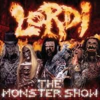 Lordi - The Monster Show (2005) - CD+DVD Box Set