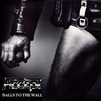 Accept - Balls To The Walls (1983) (180 Gram Audiophile Vinyl)