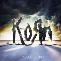 Korn - The Path Of Totality (2011) - CD+DVD Special Edition