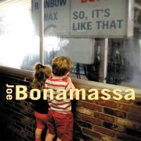 Joe Bonamassa - So, It's Like That (2002) (180 Gram Audiophile Vinyl)