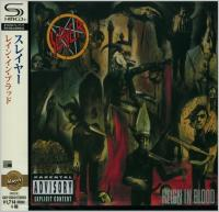Slayer - Reign In Blood (1986) - SHM-CD