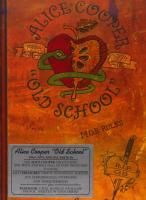 Alice Cooper - Old School (1964-1974) (2012) - 4 CD Special Edition Box Set