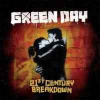 Green Day - 21st Century Breakdown (2009) (180 Gram Audiophile Vinyl) 2 LP