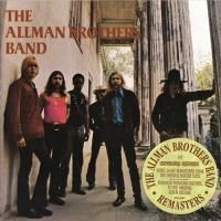 The Allman Brothers Band - The Allman Brothers Band (1969) - Original recording remastered