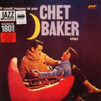 Chet Baker - Chet Baker Sings: It Could Happen To You (1958) (180 Gram Audiophile Vinyl)