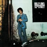 Billy Joel - 52nd Street (1978) - Enhanced