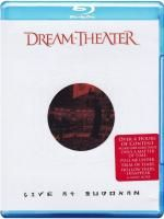 Dream Theater - Live At Budokan (2011) (Blu-ray)