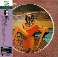 10cc - Deceptive Bends (1977) - SHM-CD Paper Mini Vinyl