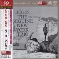 New York Trio - Begin The Beguine (2005) - SACD