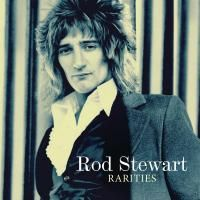 Rod Stewart - Rarities (2013) - 2 CD Box Set