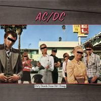 AC/DC - Dirty Deeds Done Dirt Cheap (1976) - Deluxe Edition
