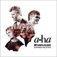 a-ha - MTV Unplugged - Summer Solstice (2017) - 2 CD Box Set