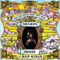 Sharon Jones & The Dap-Kings - Give The People What They Want (2014)