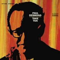 Paul Desmond - Take Ten (1963)