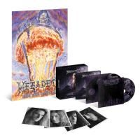 Megadeth - Countdown To Extinction 20th Anniversary Edition (2012) - 2 CD Deluxe Edition