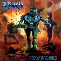 Dio - Angry Machines (1996) - 2 CD Deluxe Edition