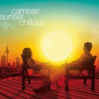V/A Campari - Sunset Chillout (2010) - 2 CD Box Set