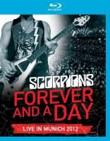 Scorpions - Forever And A Day (2014) (Blu-ray)