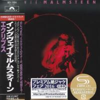 Yngwie J. Malmsteen's Rising Force - Eclipse (1990) - SHM-CD Paper Mini Vinyl