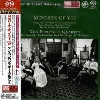 Ken Peplowski Quartet - Memories Of You Vol.2 (2006) - SACD