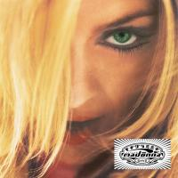 Madonna - GHV2 - Greatest Hits, Vol. 2 (2001)
