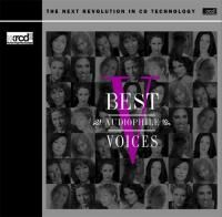 V/A Best Audiophile Voices V (2013) - XRCD2