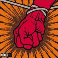 Metallica - St. Anger (2003) - CD+DVD Limited Edition