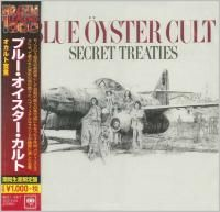 Blue Oyster Cult - Secret Treaties (1974)